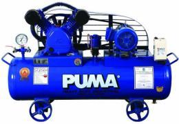 ปั๊มลม ''PUMA'' รุ่น PP-23P ขนาด 3 HP 000949