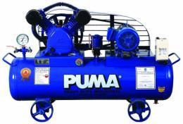 ปั๊มลม ''PUMA'' รุ่น PP-23 ขนาด 3 HP 000948