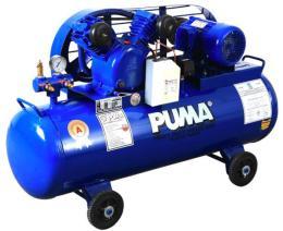 ปั๊มลม ''PUMA'' รุ่น PP-22 ขนาด 2 HP 000946