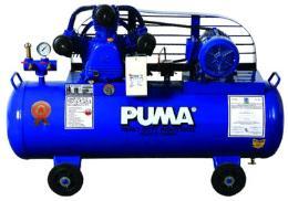 ปั๊มลม ''PUMA'' รุ่น PP-32P ขนาด 2 HP 000947