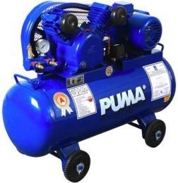 ปั๊มลม ''PUMA'' รุ่น PP-21 ขนาด 1 HP 000945