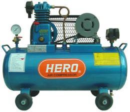 ปั๊มลม ''HERO'' รุ่น CH-51 ขนาด 1/4HP 000924