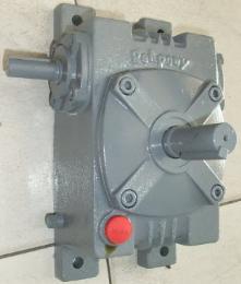 เกียร์ทด PO-RU15 1-30 RPM ''BELLPONY'' มือสอง 000904