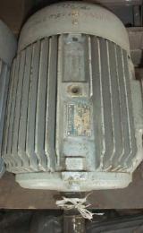 มอเตอร์ 3 HP 8P ''ELECTROMOTOR'' ของมือสอง 000891