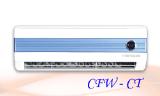 แอร์ปรับอากาศแบบแยกส่วนรุ่น CFW - CT