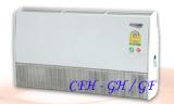 แอร์ปรับอากาศแบบแยกส่วนรุ่น CFH - GH / GF