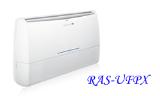 แอร์ปรับอากาศ Toshiba รุ่นตั้ง / แขวน RAS-UFPX