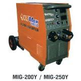 เครื่องเชื่อมมิก MIG-200Y