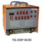 เครื่องเชื่อมทิก TIG-200P-AC/DC