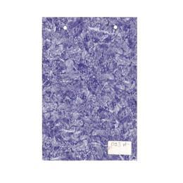 เสื่อน้ำมัน P73_blue