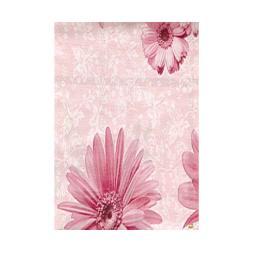 พลาสติกปูโต๊ะ table_flower_2_pink
