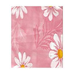 พลาสติกปูโต๊ะ table_flower_pink