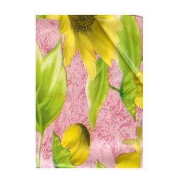 พลาสติกปูโต๊ะ table_sunflower