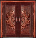 ประตูโลหะ CP4