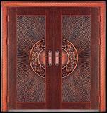 ประตูโลหะ CP3