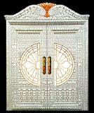 ประตูโลหะ CP2