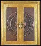 ประตูโลหะ CP1