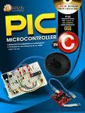 หนังสือพร้อมชุดทดลอง PIC Microcontroller in C