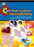 ชุดคิทพร้อมคู่มือ Communication Learning By Doing
