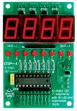 แผงวงจรแสดงผลตัวเลข 4 หลัก - Display4