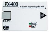 เครื่องโปรแกรมไมโครคอนโทรลเลอร์ AVR PX-400