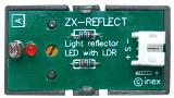แผงวงจรตรวจจับแสงสะท้อน - REFLECT