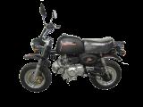 รถจักรยานยนต์ Stallions Mini Gio (2012)