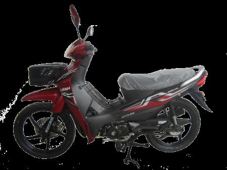 รถจักรยานยนต์ Lifan-ARES-110--(Bed)