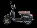 รถจักรยานยนต์ Stella 150