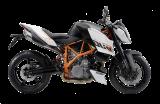 รถจักรยานยนต์ KTM 990 SUPER DUKE R