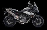 รถจักรยานยนต์ KTM 990 SM T (Black)