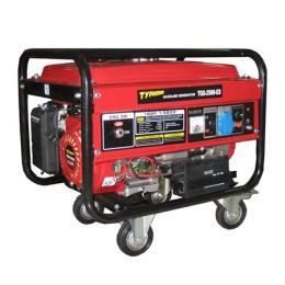 เครื่องปั่นไฟ รุ่น TGS-2500