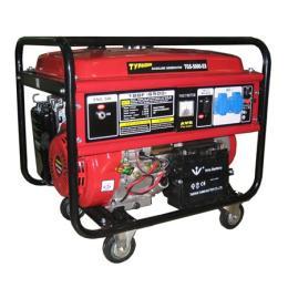 เครื่องปั่นไฟ รุ่น TGS-5000