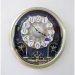 นาฬิกาแขวนผนัง  OSAWA 6236