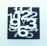 นาฬิกาแขวนผนัง MEIDI Clock 1106