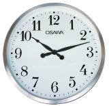 นาฬิกาแขวนผนัง Aluminum Wall Clock AL100