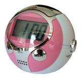 นาฬิกาปลุกดิจิตอล LD-229