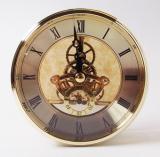 นาฬิกาฝังพลาสติก Insert Clock T-90