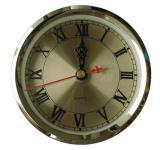 นาฬิกาฝังพลาสติก C-117