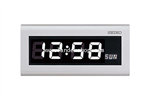 นาฬิกา LED Seiko WDC-402