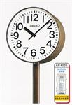 นาฬิกาสำเร็จรูป 2 ด้าน ใช้เป็น นาฬิกา เสา  รุ่น FC-7831  (000251)