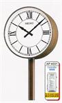 นาฬิกาสำเร็จรูป 2 ด้าน ใช้เป็น นาฬิกา เสา  รุ่น FC-7891 (000253)