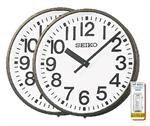 นาฬิกาสำเร็จรูป รุ่น FC-503  ชุด 2 เรือน (000257)