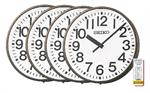 นาฬิกาสำเร็จรูป รุ่น FC-503  ชุด 4 เรือน (000259)