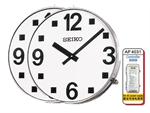 นาฬิกาสำเร็จรูป รุ่น FTC-108  ยี่ห้อ Seiko (000269)