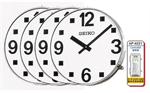 นาฬิกาสำเร็จรูป รุ่น FTC-108  ยี่ห้อ Seiko (000271)