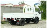 กระบะรถคาร์โก้ TOP-MC90