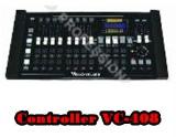 เครื่องควบคุมแสง Controller VC-408