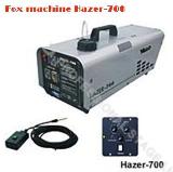 เครื่องสร้างควัน Fox machine Hazer-700