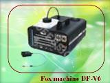 เครื่องสร้างควัน Fox machine DF-V6